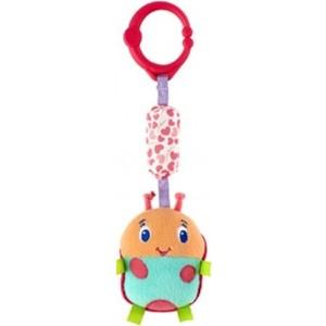 Развивающая игрушка Bright Starts Звонкий дружок Божья коровка (8674-4)