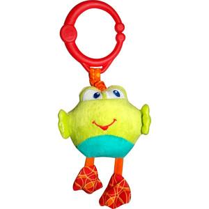 Развивающая игрушка Bright Starts Дрожащий дружок Лягушка NEW (8808-7)