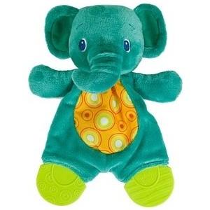 Развивающая игрушка Bright Starts с прорезывателями Слонёнок (8916-2)