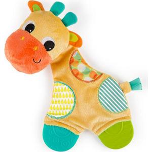 Развивающая игрушка Bright Starts с прорезывателями Жираф (8916-3)
