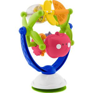 Игрушка для стульчика Chicco Музыкальные фрукты (5833)