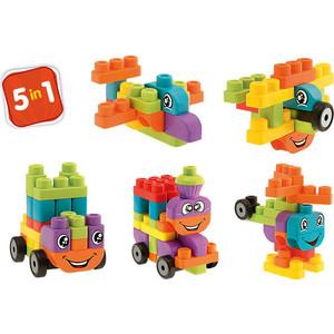 Фотография товара игрушка Chicco Машины (40бл) (60136) (521013)