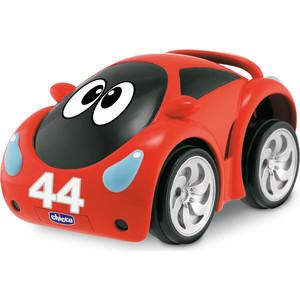 Игрушка турбо Chicco машина Wild красная (61782) chicco турбо машина fast