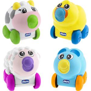 Игрушка музыкальная Chicco Барашек (6995-2) (45892) интерактивная игрушка chicco музыкальная лейка от 6 месяцев разноцветный 07700