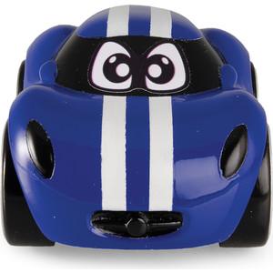 Игрушка Chicco Турбо-машина фиолетовая (73050)