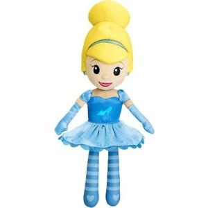 Игрушка мягкая Chicco мелодии принцесс Золушка (74220)