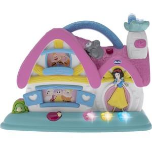 Фотография товара игрушка домик Chicco музыкальный Белоснежка и 7 гномов 12м (7599) (521052)