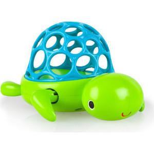 Игрушка для ванны Oball Черепашка (10065)