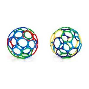 Мячик Oball (81061)