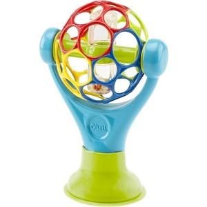 Развиващая игрушка Oball на присоске (81529)