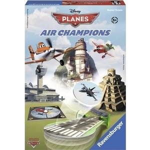 Настольная игра Ravensburger Самолёты воздушные чемпионы (21096WD)