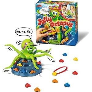 Настольная игра Ravensburger Джолли осьминог (21105)