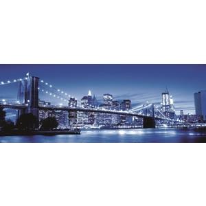 Пазл Ravensburger панорамный Ночь в Нью-Йорке (15050) от ТЕХПОРТ