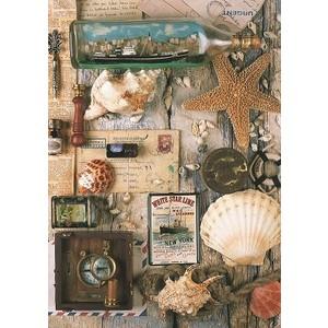 Ravensburger Морские сувениры (19479)
