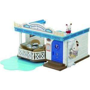 Sylvanian Families Морской ресторан (4190) дом или коттедж в ниж обл