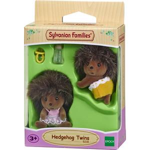 Игровой набор Sylvanian Families Ежата-двойняшки (5218) от ТЕХПОРТ