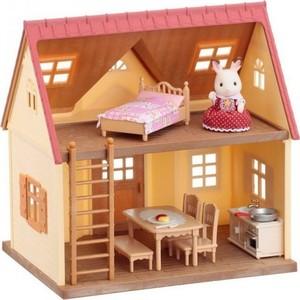 Игровой набор Sylvanian Families Дом Марии (5242) набор мебель для дома марии sylvanian families
