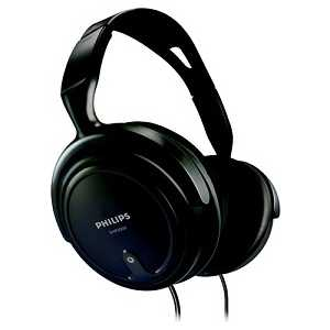 Наушники Philips SHP2000 наушники philips shp2000 black