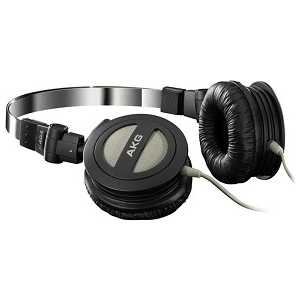 Наушники AKG K404 black сумка printio the beatles