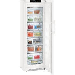Морозильная камера Liebherr GNP 4355 стеклянные душевые двери в нишу цены смоленск