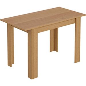 Обеденный стол ТриЯ Кантри- Ольха