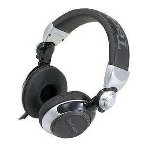 Наушники Technics RP-DJ1210E-S technics technics rp dj1215e s