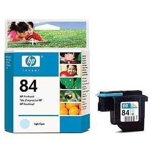 Печатающая головка HP N84 светло-голубая (C5020A)