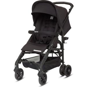 Прогулочная коляска Inglesina Zippy Light цвет Total Black (AG40H0TBK) inglesina zippy в одессе