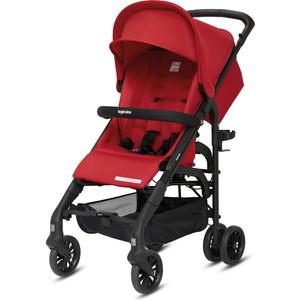 Прогулочная коляска Inglesina Zippy Light цвет Vivid Red (AG40H0VRD)