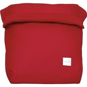 Накидка для ног Inglesina Vivid Red (A040H2VRD) высокий стул для кормления inglesina gusto turchese blue
