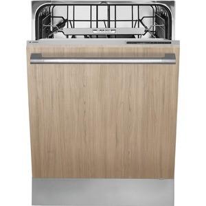 Встраиваемая посудомоечная машина Asko D5536 XL искусственные ромашки в корзине