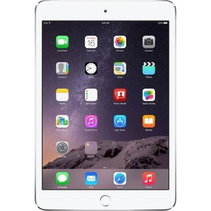 Планшет Apple Ipad Pro 9.7 32Gb Wi-Fi Silver