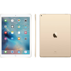 Планшет Apple Ipad Pro 9.7 32Gb Wi-Fi Gold