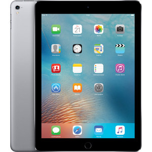 Планшет Apple Ipad Pro 9.7 32Gb Wi-Fi Space Gray