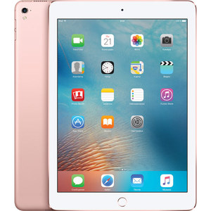 Планшет Apple Ipad Pro 9.7 128Gb Wi-Fi Rose Gold