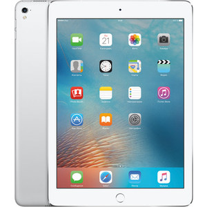 Планшет Apple Ipad Pro 9.7 256Gb Wi-Fi Silver
