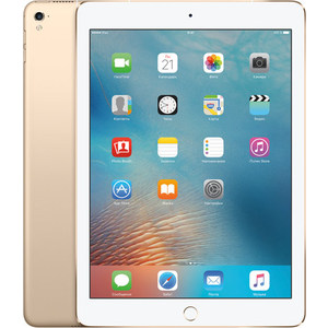 Планшет Apple Ipad Pro 9.7 32Gb Wi-Fi + Cellular Gold
