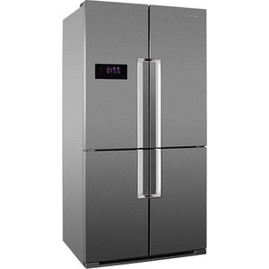 Холодильник VestFrost VF 910 X б у морозильные камеры витрины