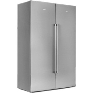 Холодильник VestFrost VF395-1 SB S