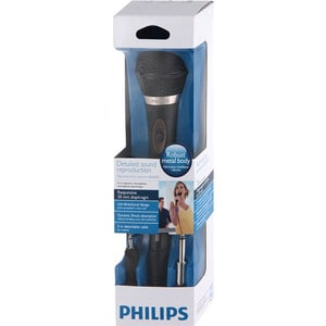 Микрофон Philips SB-CMD650 от ТЕХПОРТ
