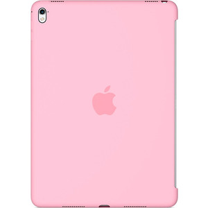 Чехол Apple Silicone Case iPad Pro 9.7 - Light Pink