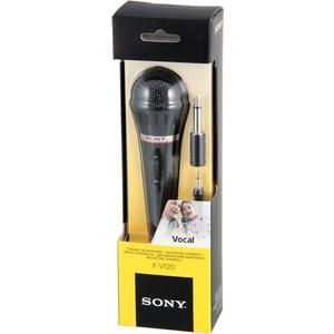Микрофон Sony F-V120 от ТЕХПОРТ
