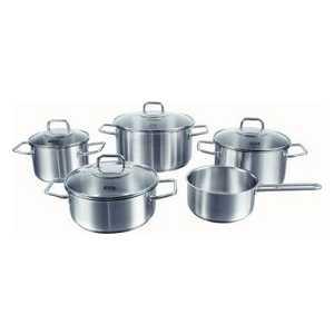 Набор посуды Fissler Viseo из 5-ти предметов 8411705