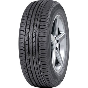 Летние шины Nokian 195/70 R15C 104/102S Nordman SC шина kumho power grip kc11 195 70 r15c 104 102q шип