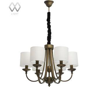 Подвесная люстра MW-LIGHT 444010708