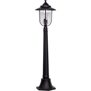 Уличный фонарь MW-LIGHT 817040401 уличный фонарь mw light 809041201