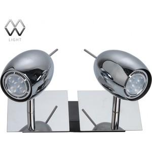 Спот MW-LIGHT 506021202 mw light спот mw light 675022101