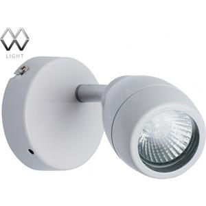 Спот MW-LIGHT 509023201  цена и фото