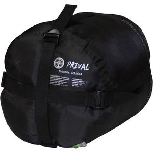 Спальный мешок Prival Берлога 2 (110см, капюшон, 450 гр./м2) от ТЕХПОРТ