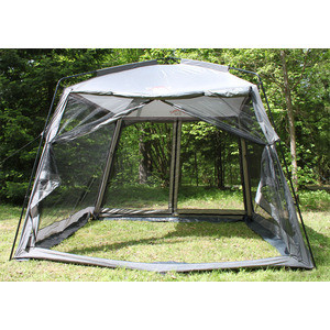 Шатер Campack Tent G-3501W (со стенками) палатка трехместная campack tent breeze explorer 3